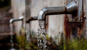 Limitation provisoire des usages de l'eau
